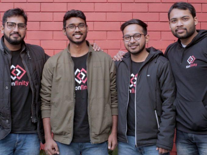 AngelList Backs Noida-Based Edtech Startup Konfinity