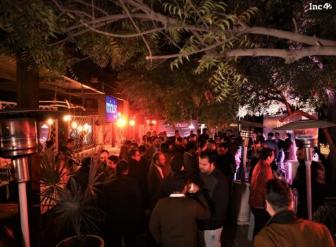 Mixer By Inc42: Delhi Startup Ecosystem Kicks Off 2020 With Networking
