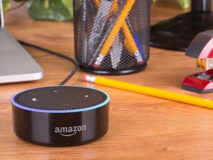 Amazon Alexa Gets 'Eat Right' App Developed By FSSAI