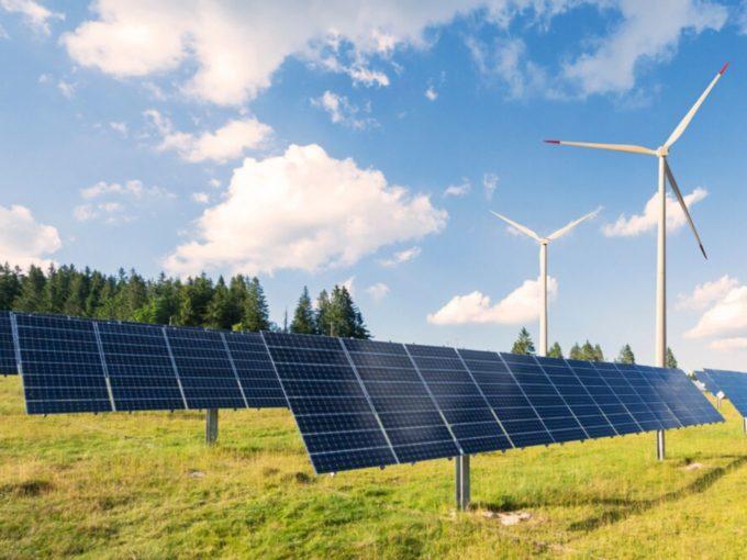 ReNew Energy Bags $450 Mn Funding From UK, US Investors