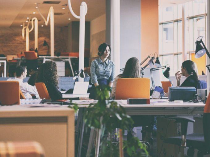 No Longer A Boys Club: She Capital Is Looking For Women Entrepreneurs