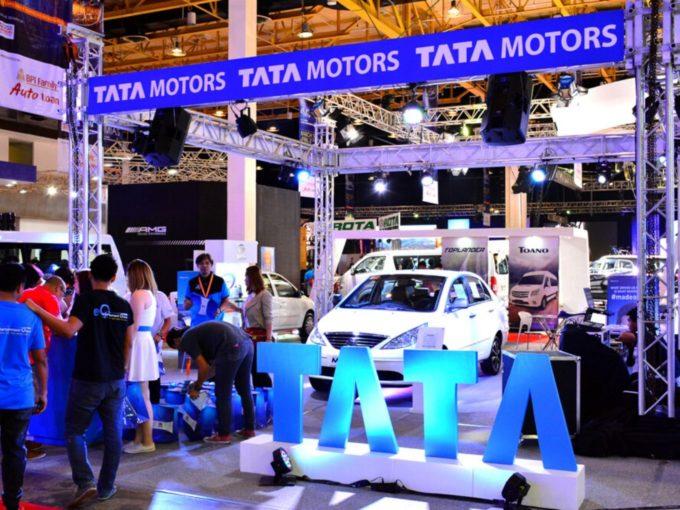 Tata Motors Banks On New EVs, Tech Advantage For India Success