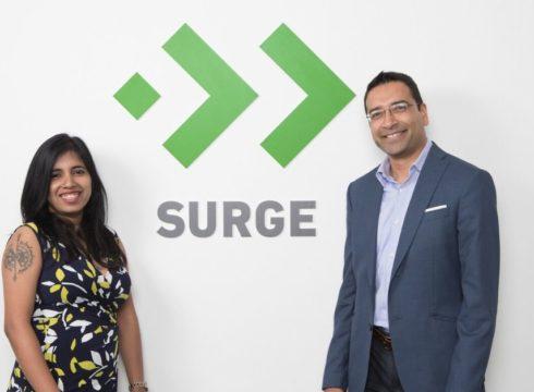 Sequoia Surge Startup Klub Raises $2 Mn Pre-Seed Funding