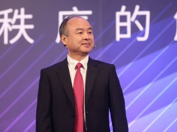 SoftBank Drops Out From Several Startup Investments: Is It Playing Safe Or In trouble?