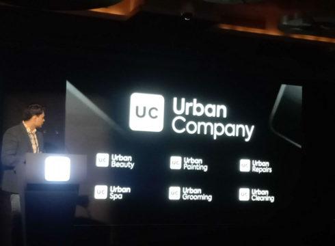 Urbanclap Rebranding To Urban Company
