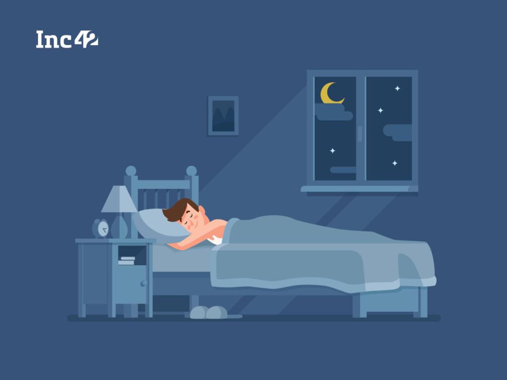 sleep deprived india