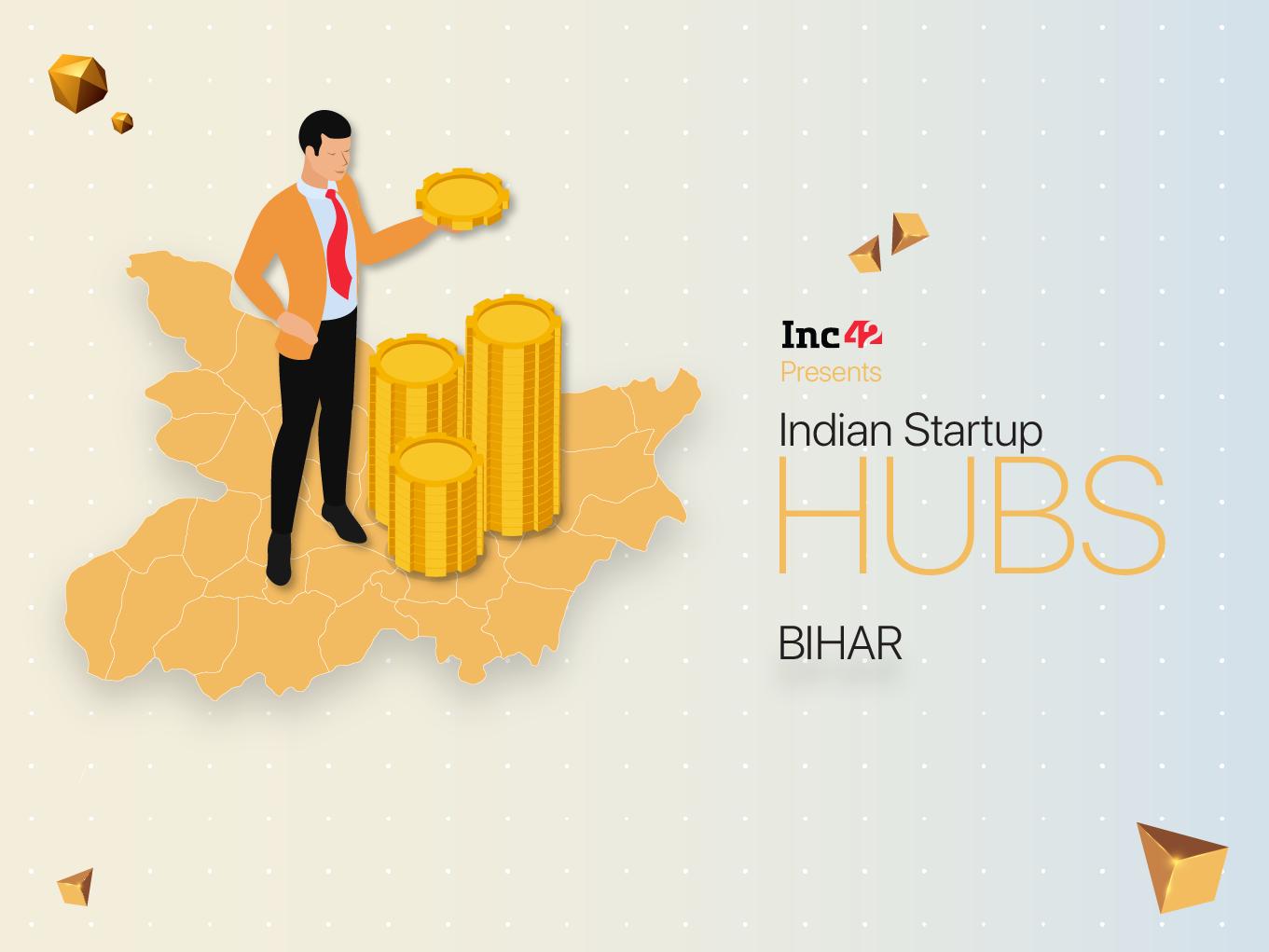 Government Backs Bihar's Startups, As The Enabler Ecosystem Struggles