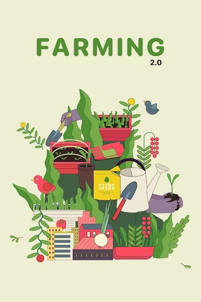 Farming 2.0