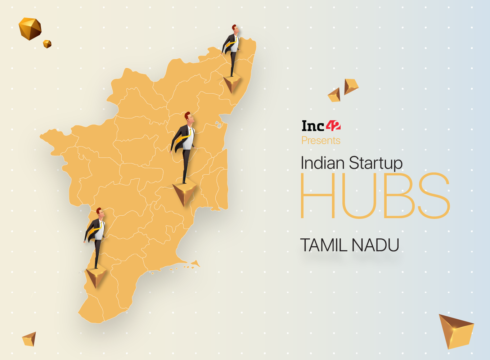 Tamil Nadu's Startup Ecosystem On What's Driving Its SaaS Revolution