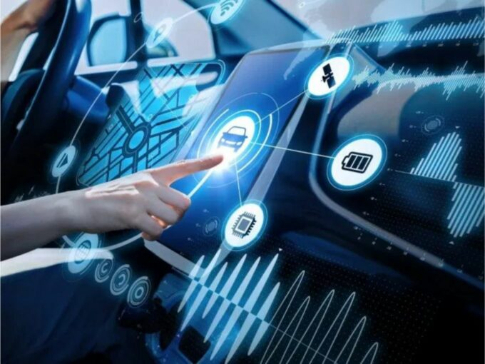 NASSCOM, MeitY To Set Up CoE To Promote Innovations In IoT