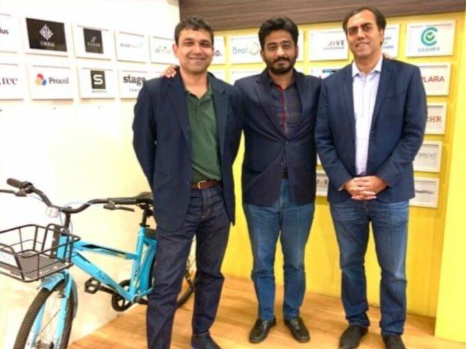 Blume Ventures Fund IIA Closed At $41 Mn To Invest In Portfolio Startups