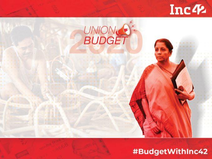Budget 2020: Govt Plans Invoice Financing Platform For MSMEs