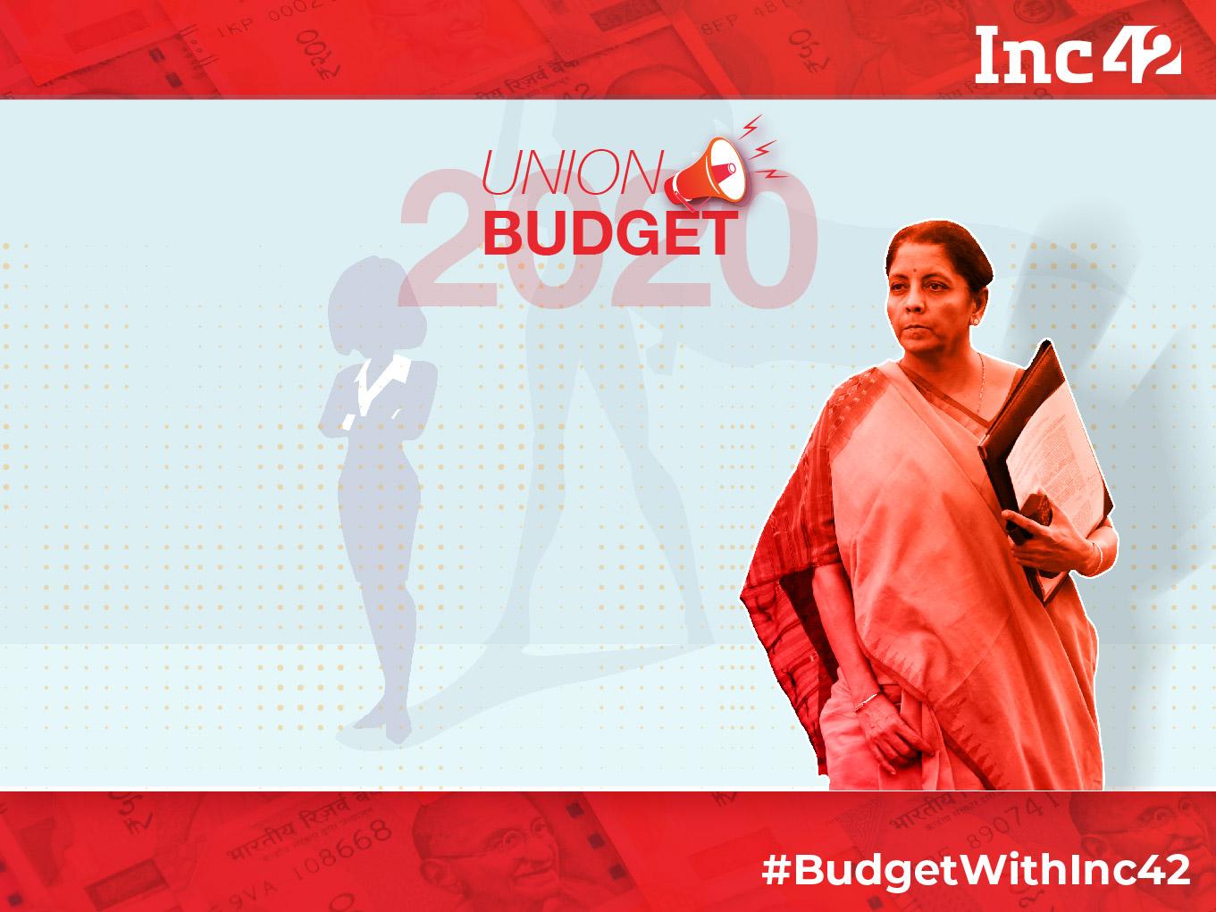 Union Budget 2020: Women Entrepreneurs Bemoan Lack Of Direct Support