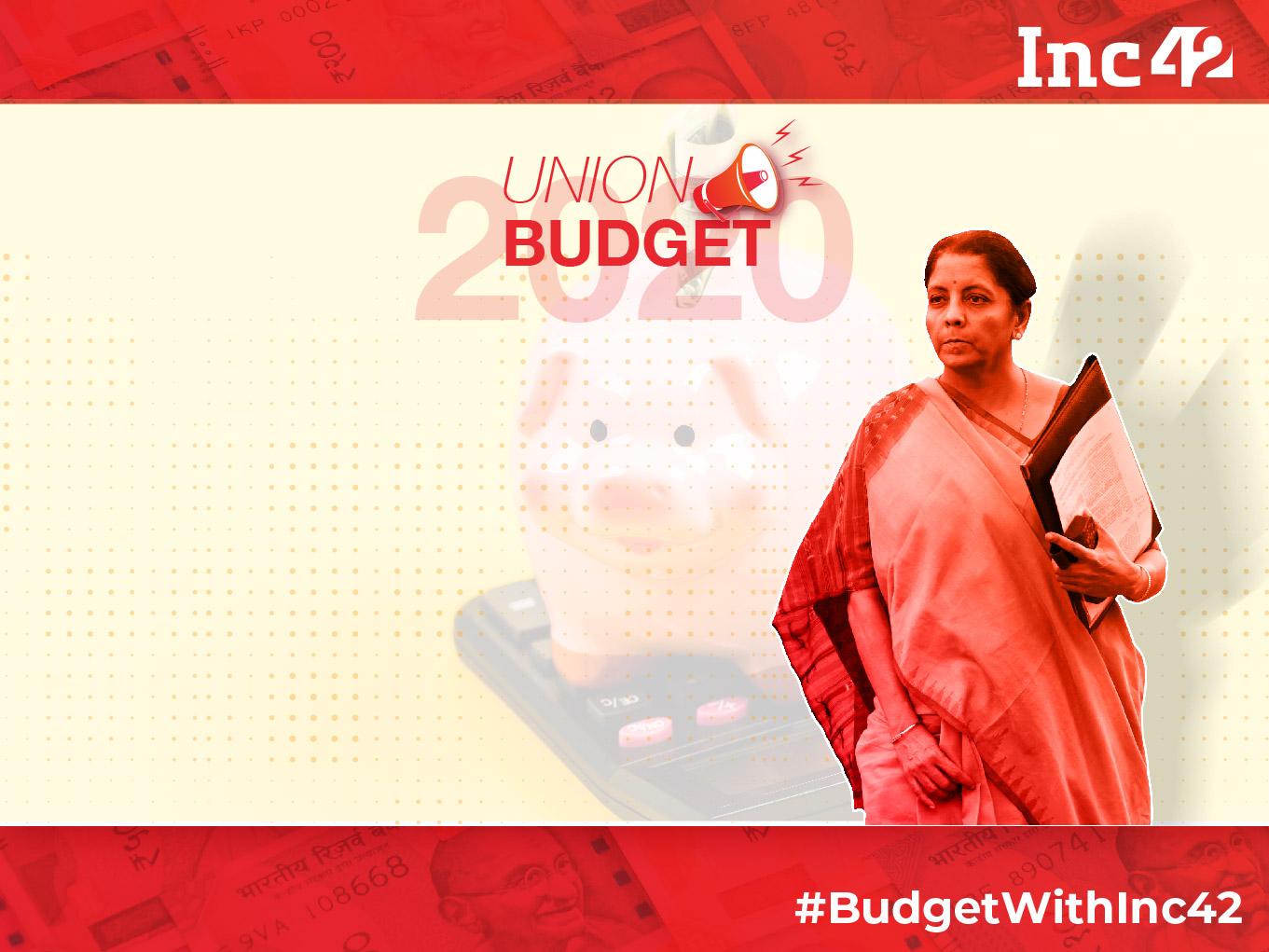 Budget 2020: Popular Demands That Didn't Get FM's Attention