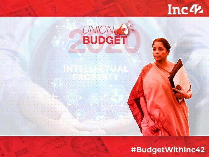 Union Budget 2020: Digital Platform For Intellectual Property
