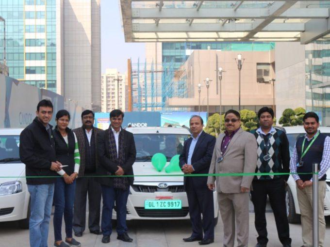 Lithium Urban Partners With SE2 To Electrify Fleet