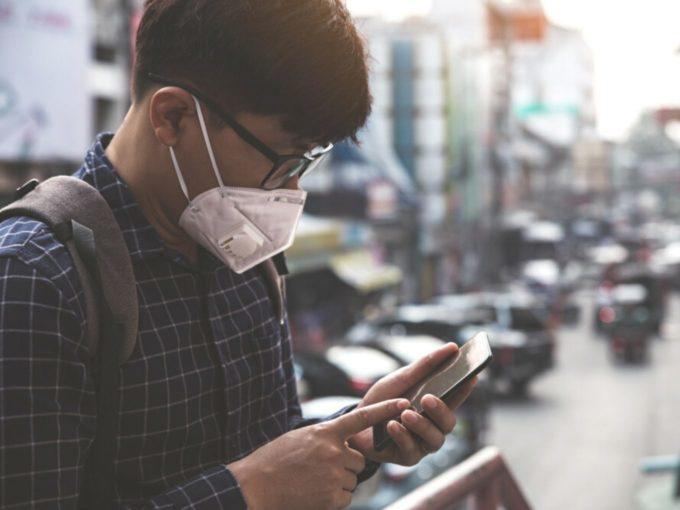 Facebook, Twitter And TikTok Fight Fake News On Coronavirus