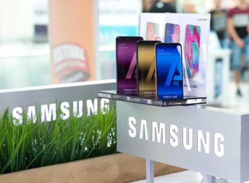 Mobile Retailers End Samsung, Amazon Pay Partnership