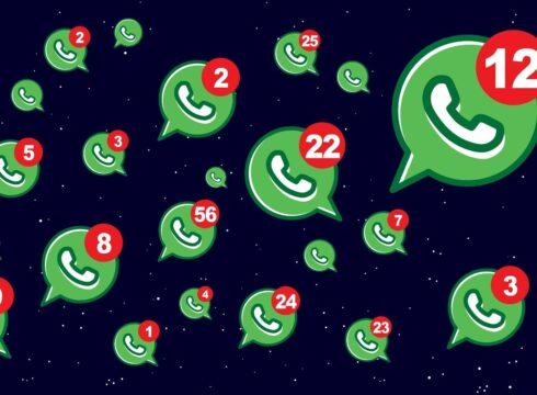 WhatsApp Hits $2 Bn Users Mark Globally