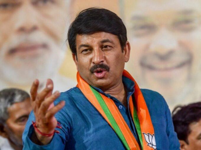 BJP Makes Deepfake Debut With Manoj Tiwari Video For Delhi Elections