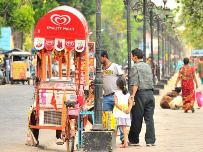 Hindustan Unilever To Deliver Ice Cream Through Pushcarts On Swiggy