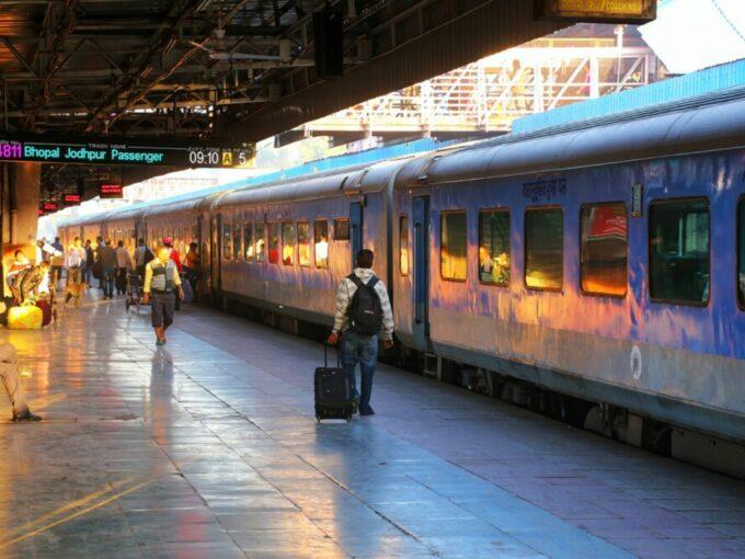 RailYatri Bags Series B Funding From Samsung Ventures, Omidyar and Blume