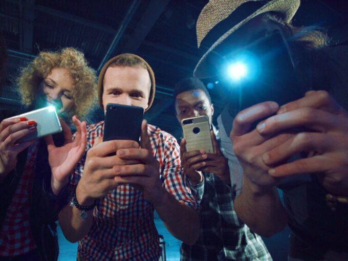 IT Ministry Targets Skull Breaker Challenge Videos On Social Media