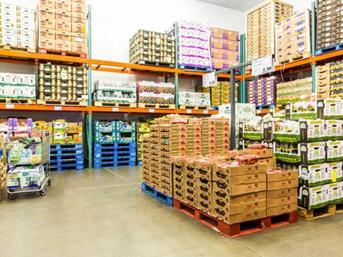 Walmart Likley To B2B Wholesale Stores Into Flipkart Warehouses