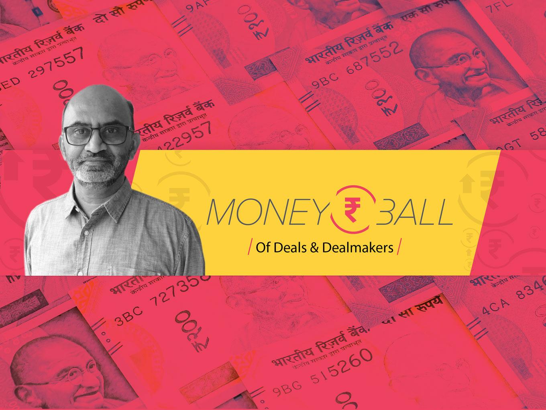 Moneyball Unitus Surya