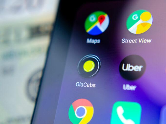 Govt Looks For Wider Stakeholder Consultation To Regulate Uber, Ola