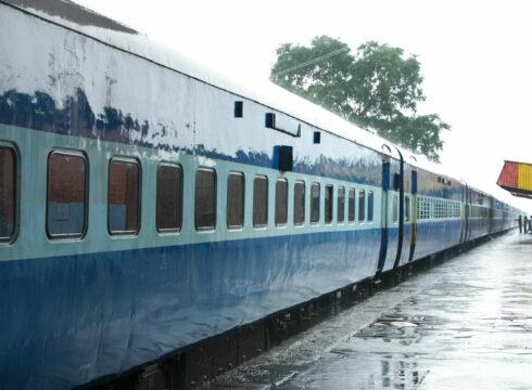 Future Of Railways May Include IoT, Big Data, AI: RailTel Chief