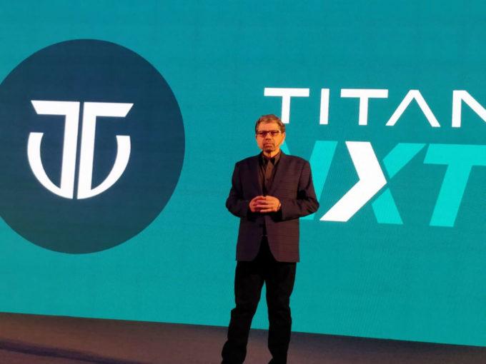 Breaking: Titan Acquires Hug Innovations
