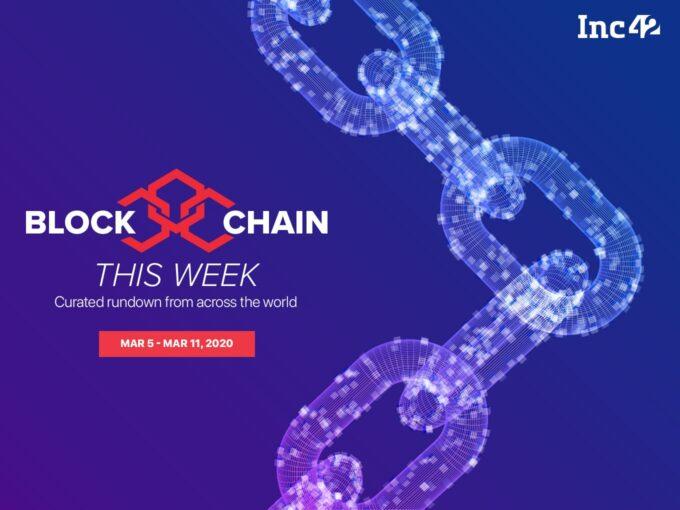 Blockchain This Week: Foodpanda's Blockchain-Powered OOH Ads & More