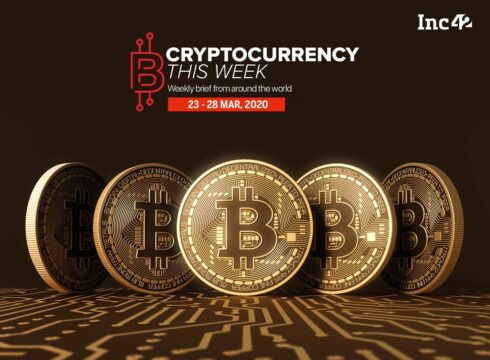 Cryptocurrency This Week: As Italian Bank Banca Sella Offers Bitcoin, CoinDCX, Unocoin Announce New Plans