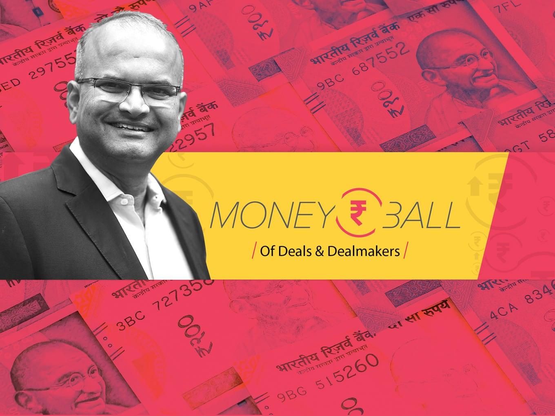Moneyball: Ventureast's Sarath Naru On Backing Startups That Serve The Underserved