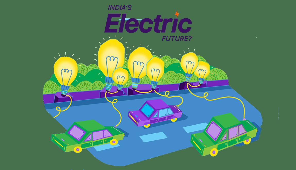 India's Electric Future