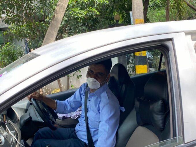 Ola, Uber Fail To Guide Driver Partners As Coronavirus Panic Rises