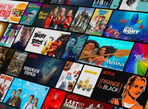 Reasons Behind Ludicrous Spending In Streaming Media