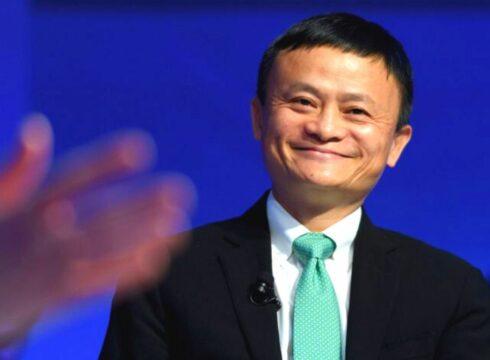 Alibaba's Jack Ma Overtakes Reliance's Mukesh Ambani As Asia's Richest Man