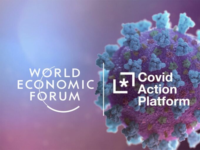 WEF Launches Covid-19 Action Platform To End Global Pandemic