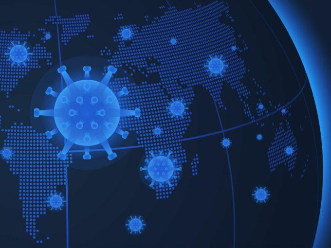 Hackers Create Fake Coronavirus Tracking Dashboards To Steal Data