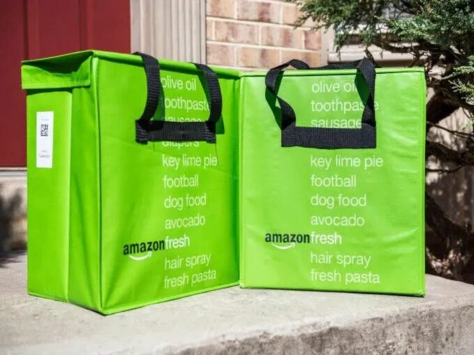 Amazon Cancels Non-Priority Orders To Deliver Essentials Amid Lockdown