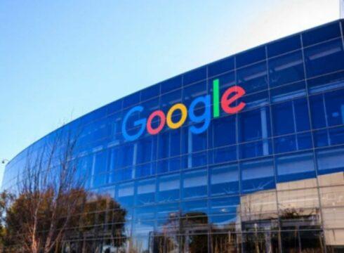 Google India FY20 Revenue Rises 35% To INR 5,593 Cr, Profit Up 24%