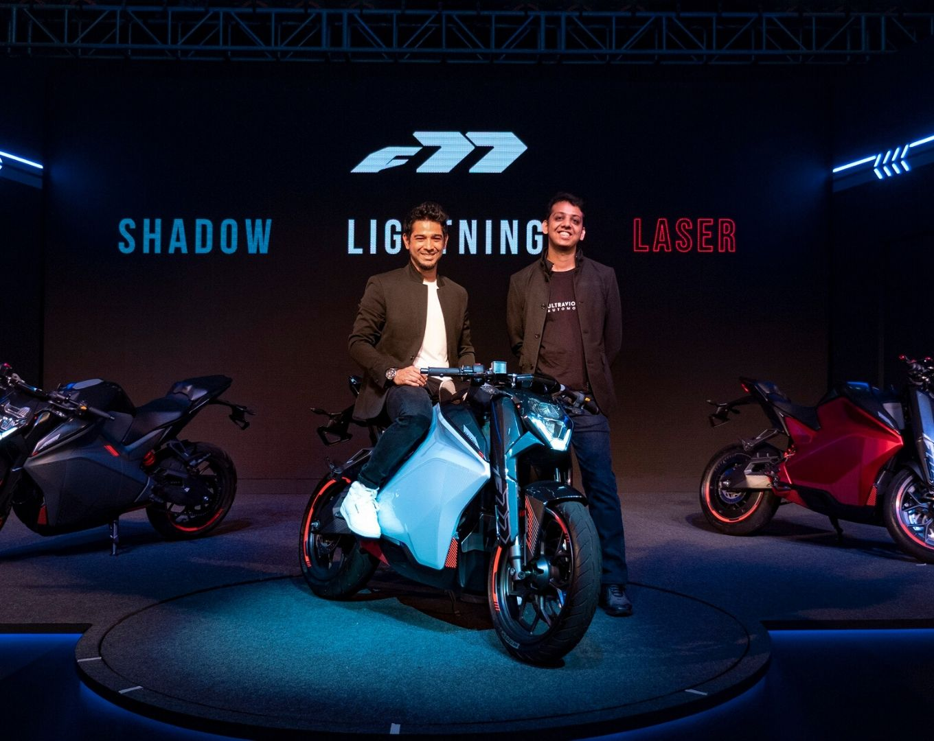 Ultraviolette Automotive On Busting The 'Slow And Boring' Myth Around Electric Bikes