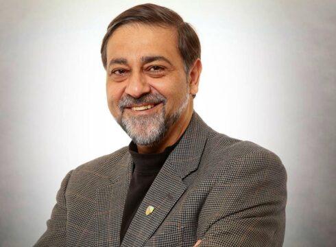 Why Use Bitcoin, When We Have UPI, Asks Entrepreneur Vivek Wadhwa