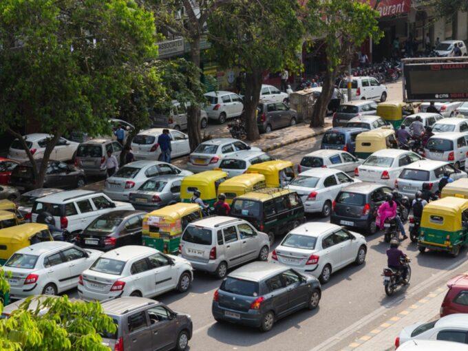 Uber Seeks Data Sharing Mechanism To Solve Bengaluru's Traffic Woes