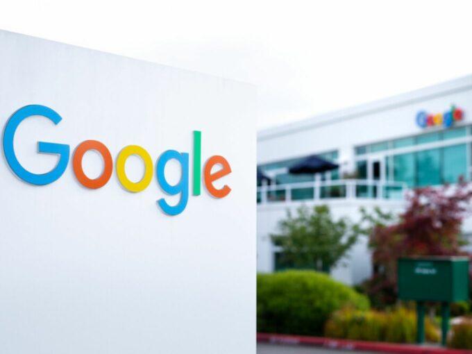 Google Employee In India Tests Positive Of Coronavirus