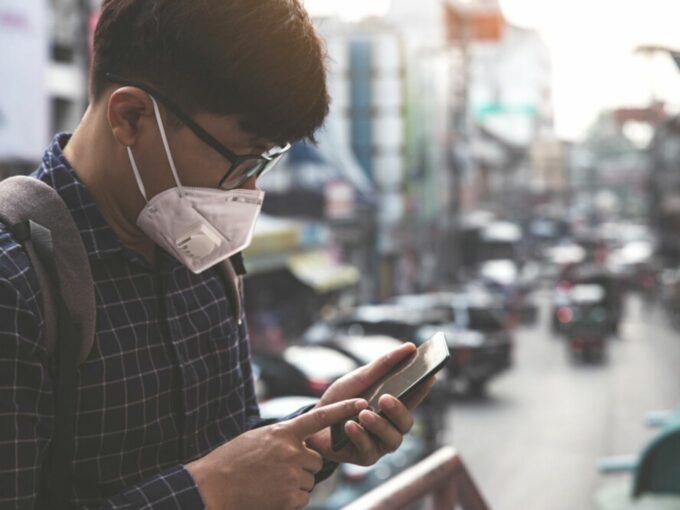 Indian Govt Ask Social Media Platforms To Curb Fake News On Coronavirus