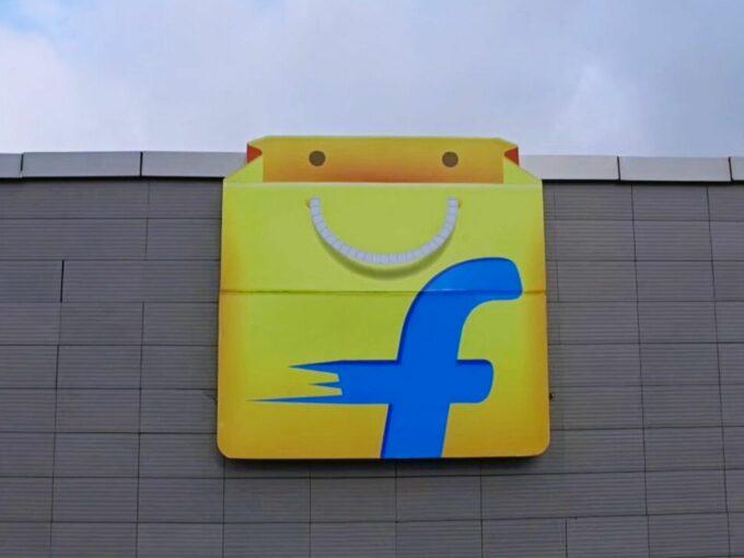 Flipkart Suspends Operations Temporarily Amid 21 Day Lockdown