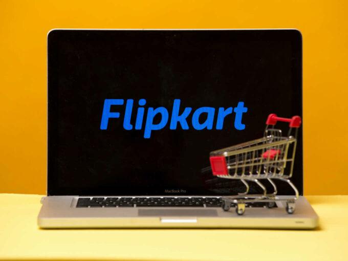 Flipkart India's Revenue Grew 12%